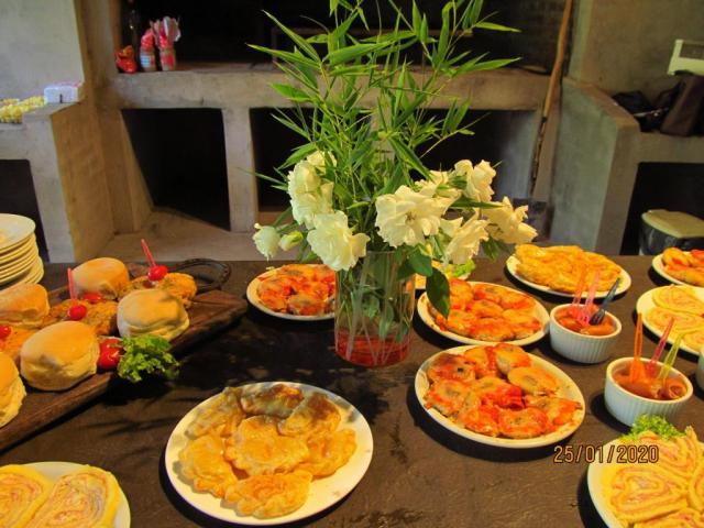 Catering Natylandya   Casamientos Online