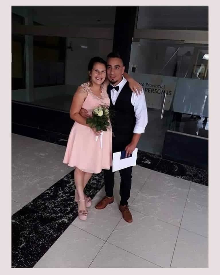 Ceci Hernandez vestidos (Vestidos de Novia)
