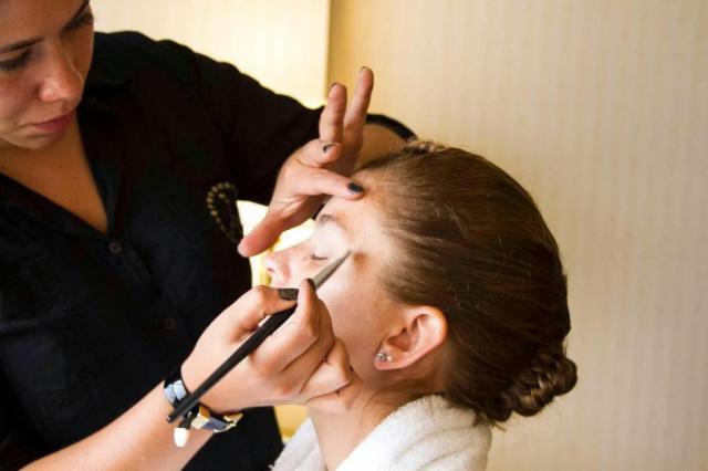 Daiana saucedo maquillaje y peinado (Maquillaje y Peinados)