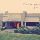 Espacio Lontano (Salones de Fiesta y Hoteles)