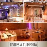 Espacio Pabellon 4 (Salones para Civiles)