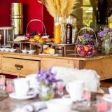 Espacio para Eventos Hotel Boutique Polo Pilar Eventos (Salones de Hoteles)