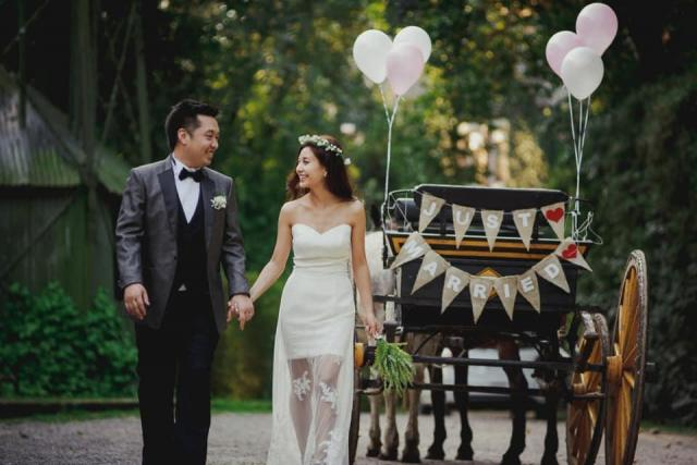 Festivando Eventos - Wedding Planner