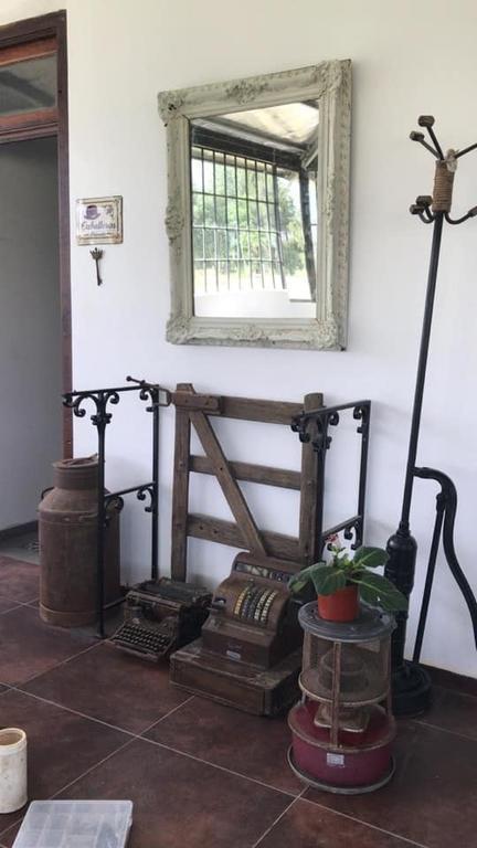 Finca La Florinda (Quintas y Estancias)