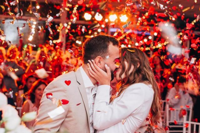 Fotos de Eventos Clau Cassab | Casamientos Online