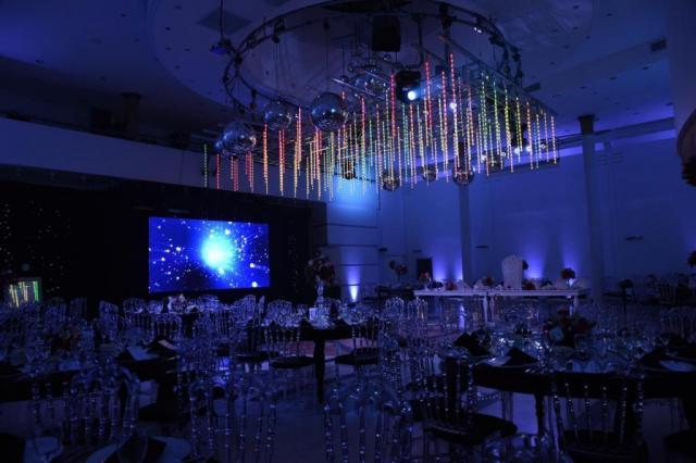 Gala Recepciones (Salones de Fiesta) | Casamientos Online