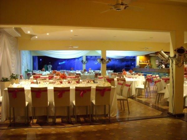 La Marina Club Motonautico (Salones de Fiesta y Hoteles)