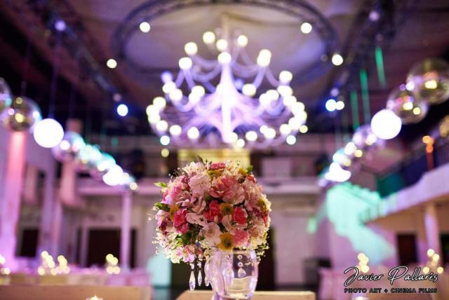 LOL (Salones de Fiesta) | Casamientos Online