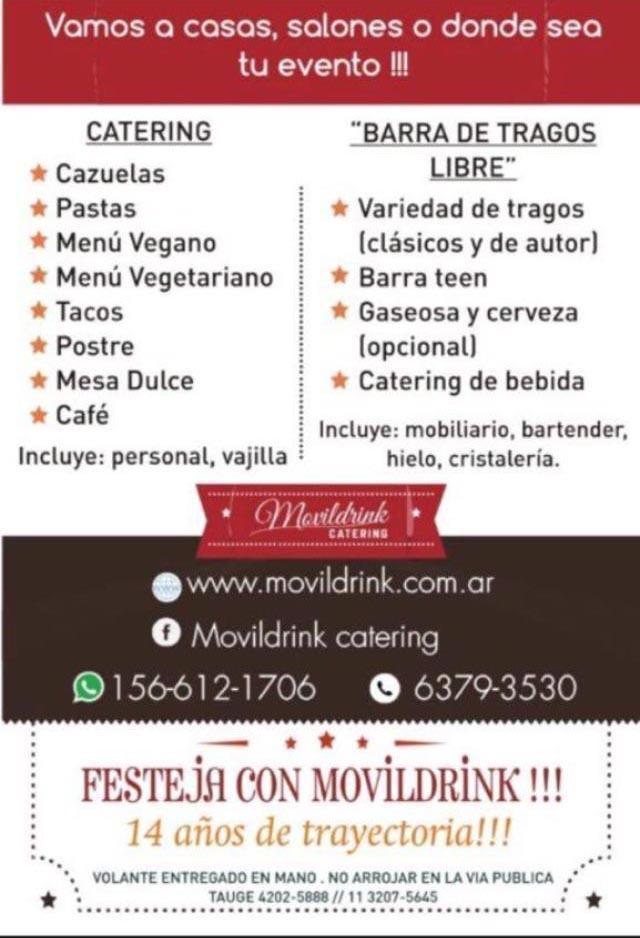 Movildrink