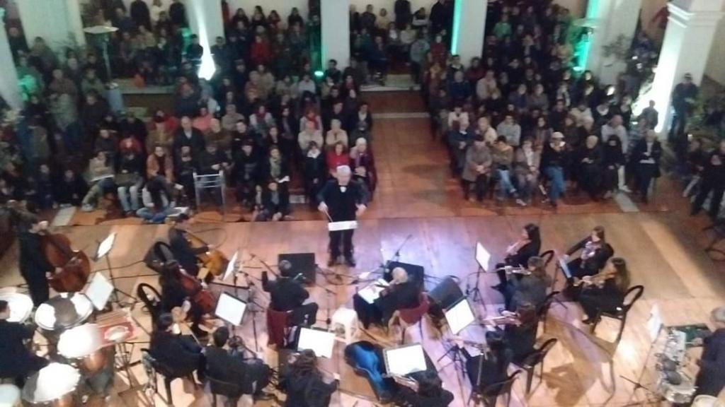 Orquestarte Mendoza (Shows musicales)