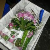 Presentacion de la entrega de Ramos de novia
