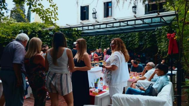Quinta Palacio Sur (Salones de Fiesta) | Casamientos Online