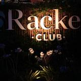Racket Club & Croque Madame