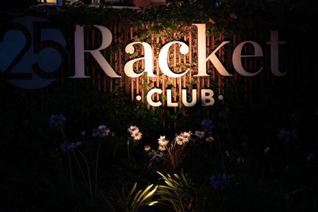 Racket Club & Croque Madame | Casamientos Online