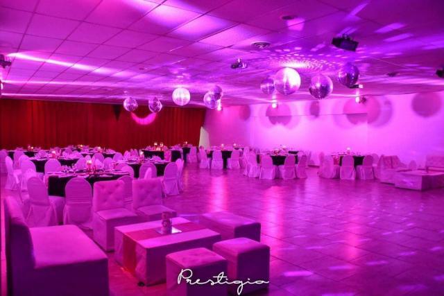 Raphael Fiestas y Eventos (Salones de Fiesta y Hoteles)