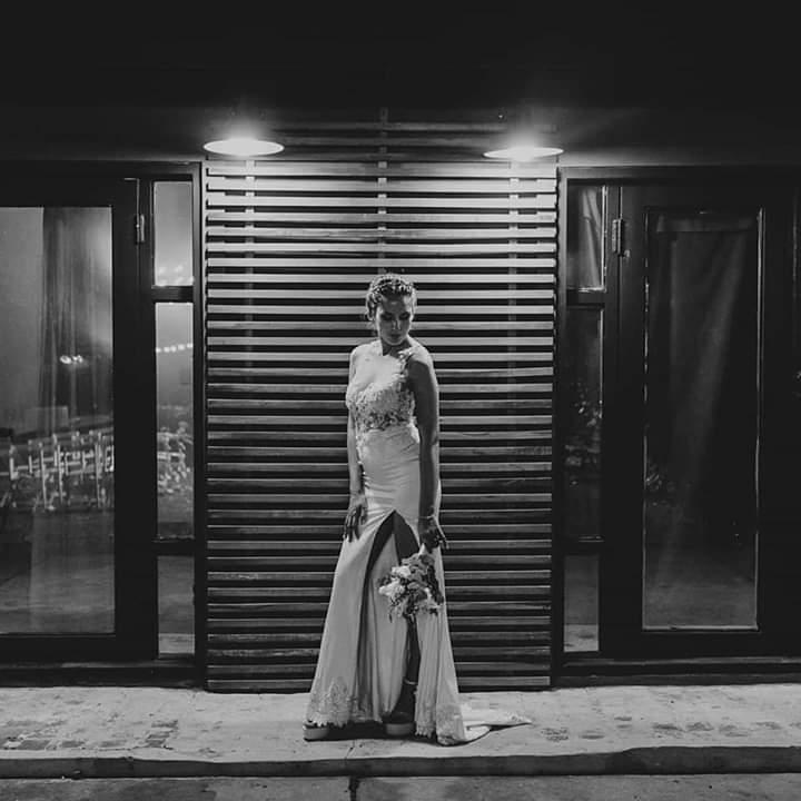Romina Di Santi Diseñadora de Sweet Discrete (Vestidos de Novia)