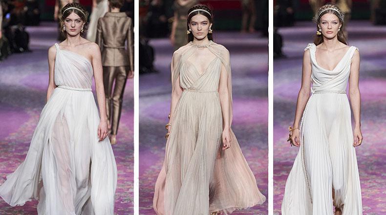 Tendencias internacionales 2020 en Vestidos de novia