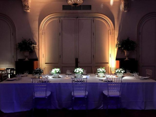 Palacio San Miguel (Salones de Fiesta) | Casamientos Online