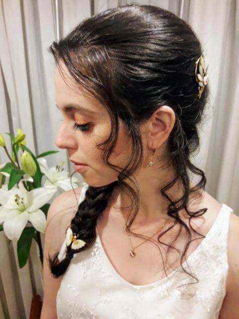 Nicoletta Makeup (Maquillaje y Peinados)