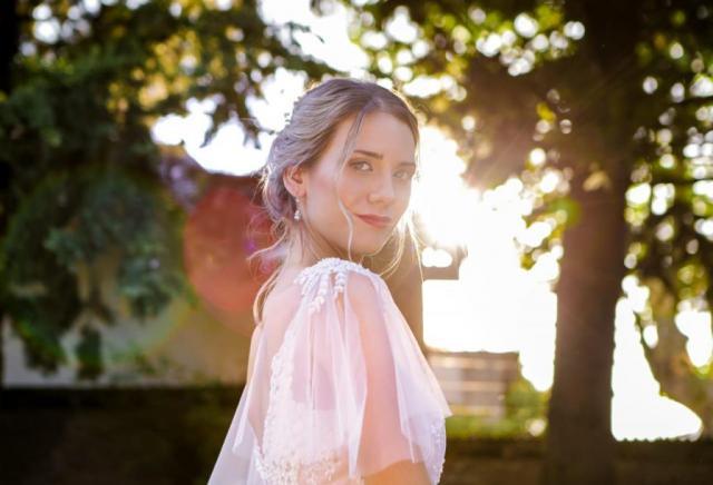 Teresita Mülek (Vestidos de Novia) | Casamientos Online