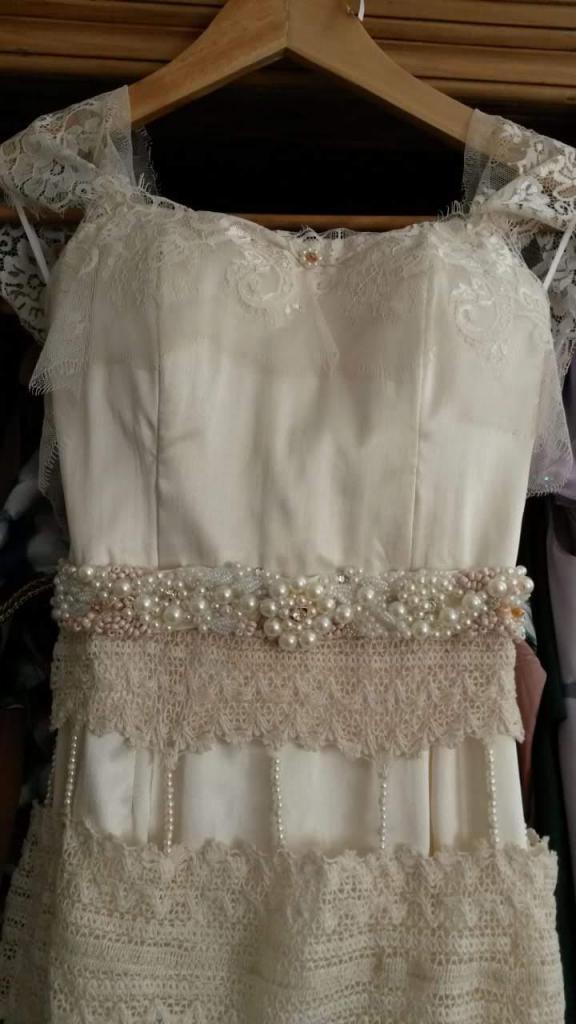 Vicenza Diseño - Novias (Vestidos de Novia y Fiesta)