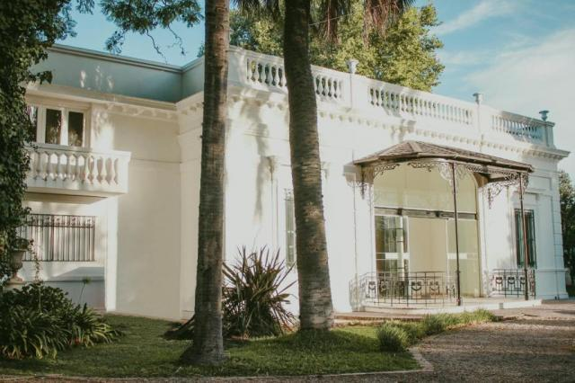 Casona Amelie | Casamientos Online