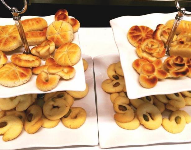 Cocin Arte Argentina (Catering) | Casamientos Online