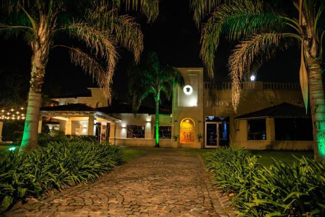 Jano's Moreno (Salones de Fiesta) | Casamientos Online