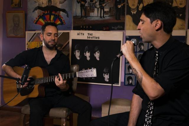 Mixtapeduo (Shows Musicales) | Casamientos Online