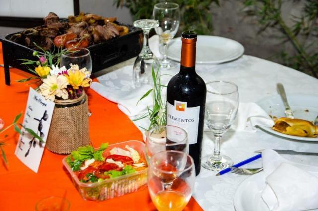 NatyLandya (Catering)   Casamientos Online