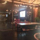Peugeot Lounge (Salones para Civiles)