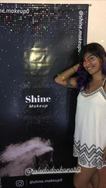 Shine Make Up (Cotillón) | Casamientos Online