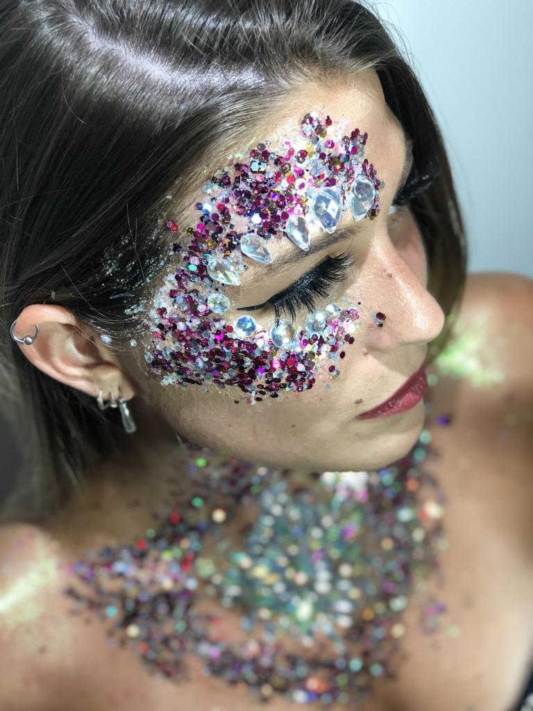 Shine Make Up (Cotillón)