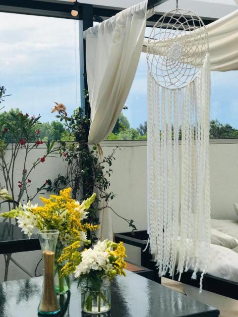 Terraza Cazón (Salones de Fiesta) | Casamientos Online