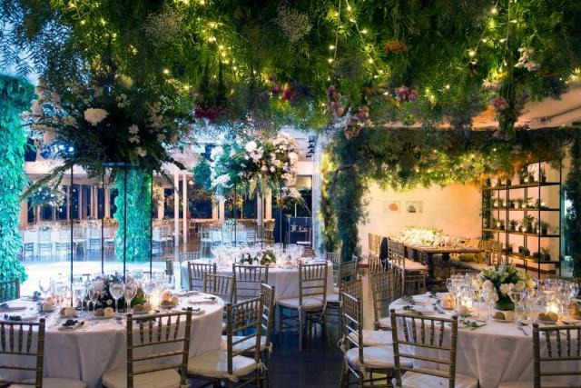 Yacht Club Puerto Madero (Salones de Fiesta) | Casamientos Online