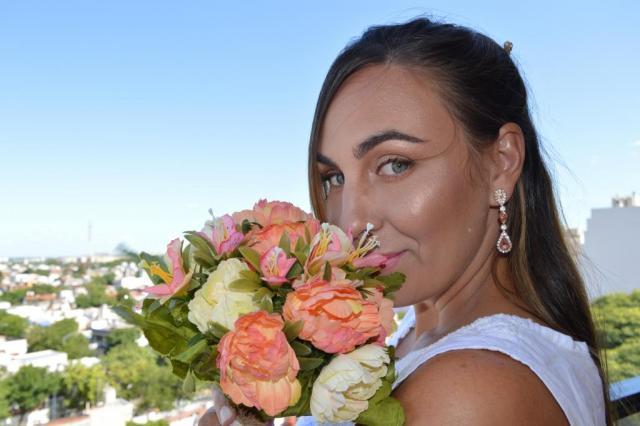 Maquillaje y Bijouterie novias