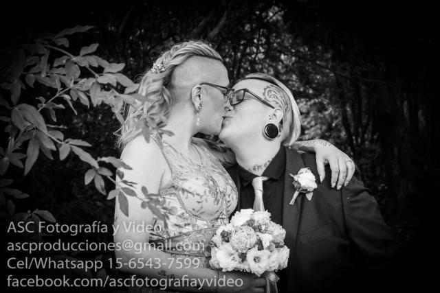 Casamientos LGBT