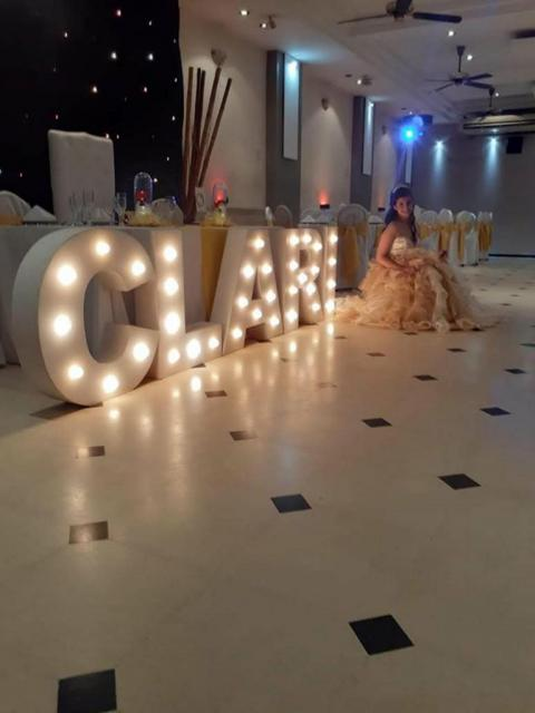 Cristal Recepciones (Salones de Fiesta) | Casamientos Online