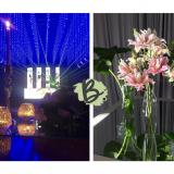 Estudio Bouquet (Ambientación y Centros de Mesa)