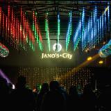 Imagen de Jano's City