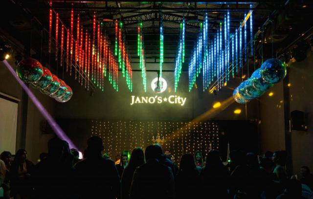 Jano's City (Salones de Fiesta) | Casamientos Online
