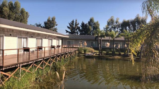 La Posada by Ambient House Catering (Salones de Fiesta) | Casamientos Online
