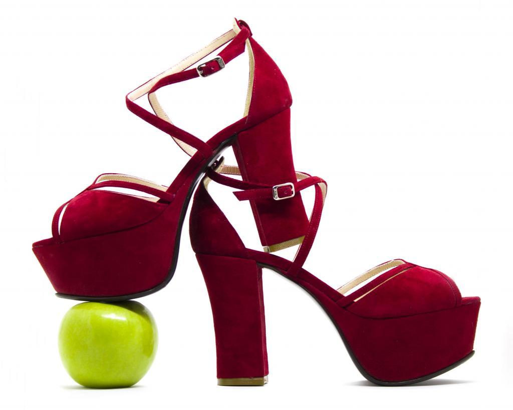 Macerata (Zapatos de Novias)