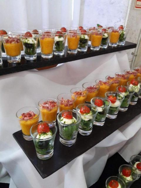Yarne Eventos Parque Chacabuco (Salones de Fiesta) | Casamientos Online