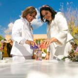 Ceremonia Personalizada Laica para parejas con igualdad de genero