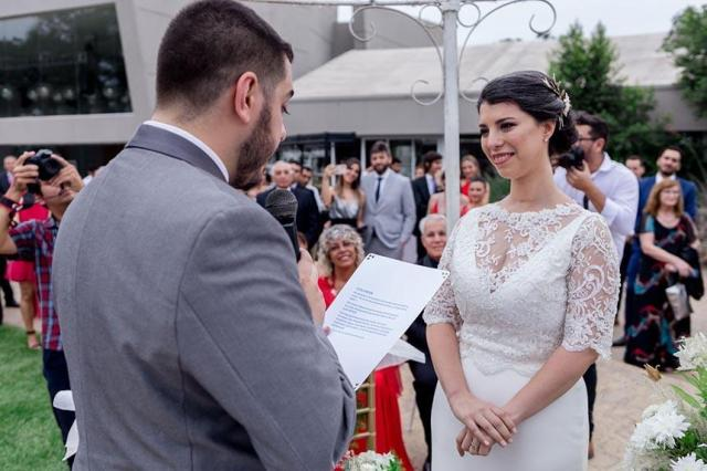 Ceremonias Mágicas Enoa   Christian de Tucumán | Casamientos Online