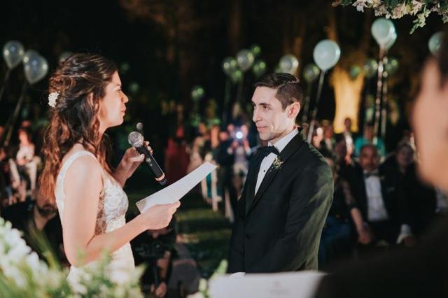 Ceremonias Mágicas Flor   Leo | Casamientos Online