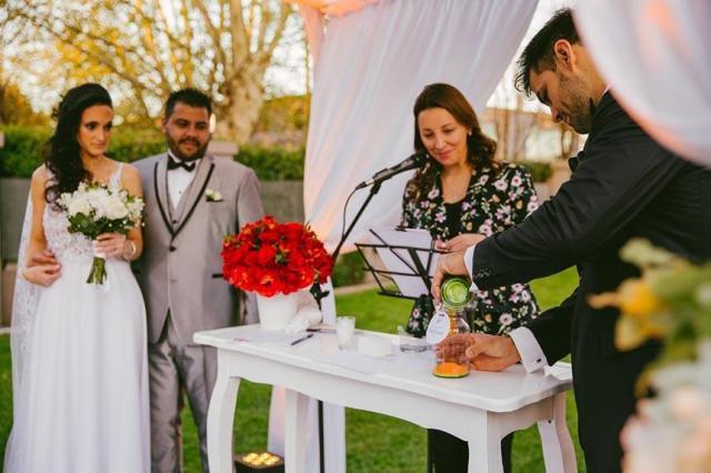 Ceremonias Mágicas Juan   Johi | Casamientos Online