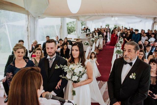 Ceremonias Mágicas Milagros   Alejandro | Casamientos Online