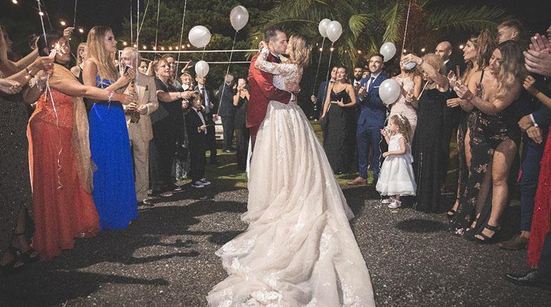 Checklist para organizar una boda